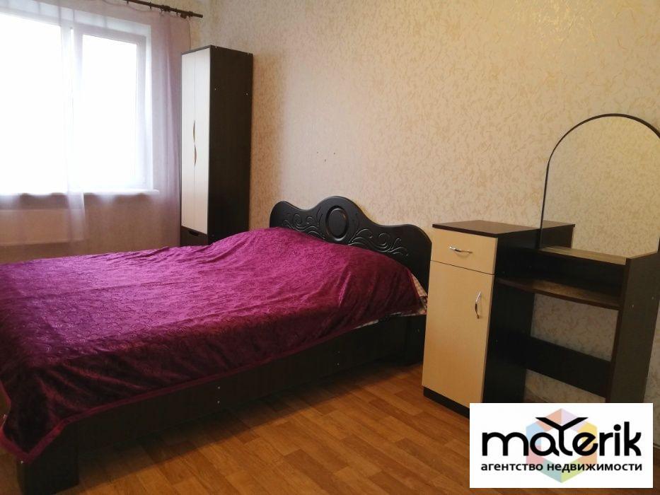продажа трехкомнатной квартиры номер A-159345 в Суворовском районе, фото номер 6